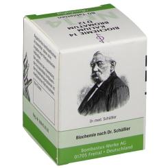 Bombastus Biochemie Kalium Bromatum D12