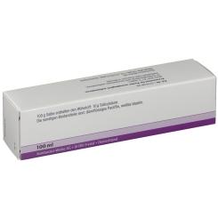 Bombastus Salicyl-Vaselin 10%