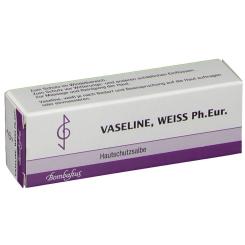 Bombastus Vaseline, weiß Ph. Eur.