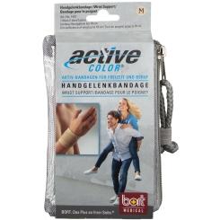 BORT ActiveColor® Handgelenkbandage Gr. M haut