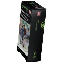 BORT Patella-Sehnenband Sport Gr. 2 schwarz/grün