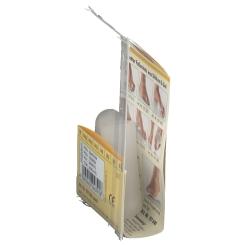 BORT PediSoft® Zehen-/Fingerhaube Gr. S Ø 20 mm