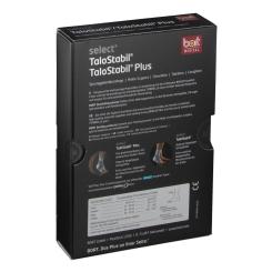 BORT select® TaloStabil® Plus links Gr. M schwarz