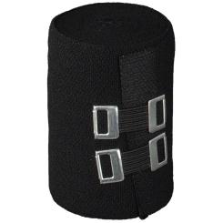 BORT StabiloColor® Binde 8 cm schwarz