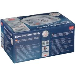 boso-medicus Family
