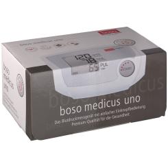 boso-medicus uno vollautomatisches Blutdruckmessgerät