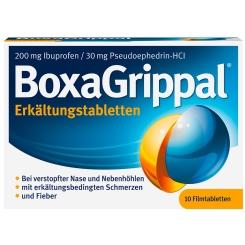 BoxaGrippal®