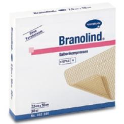 Branolind 7,5x10cm Kompr. 492324