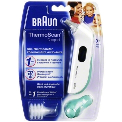 Braun ThermoScan® IRT Compact 3020 CO