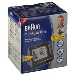 Braun VitalScan 5 Blutdruckmessgerät