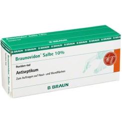 Braunovidon® Salbe 10%