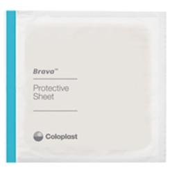 BRAVA® Hautschutzplatte 10x10cm