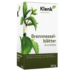 Brennesselblätter Arznei-Tee Klenk