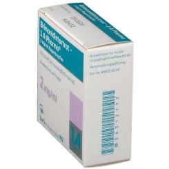 Brimonidinintartrat 1 A Pharma Augentropfen