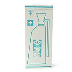 Brinkmann Augenspülflasche 620 ml Barikos mit steriler Flüssigkeit