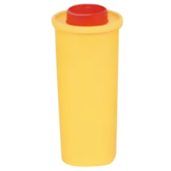 Brinkmann Medical Kanüleneimer 2L gelb