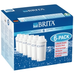 BRITA® Classic-Kartuschen