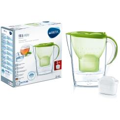 Brita® fill & enjoy Wasserfilter Marella grün