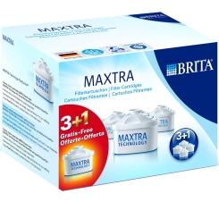 BRITA Maxtra-Kartuschen Pack 3+1