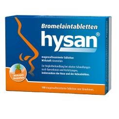 Bromelaintabletten hysan®