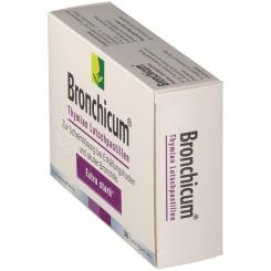 Bronchicum® Thymian Lutschpastillen
