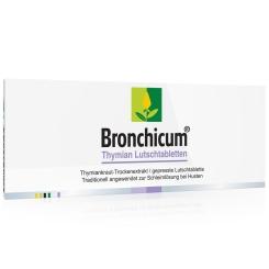 Bronchicum® Thymian