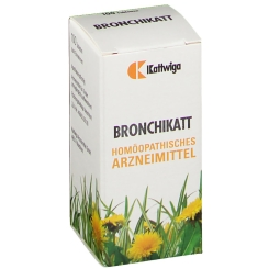 Bronchikatt Tabl.