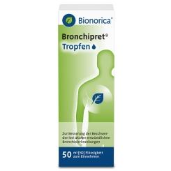 Bronchipret® Tropfen