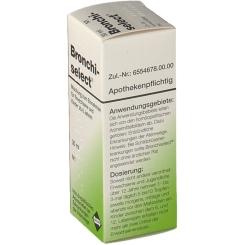 Bronchiselect® Tropfen