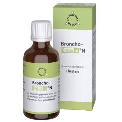 Broncho-Entoxin® N Tropfen