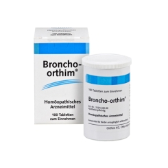 Broncho-orthim®