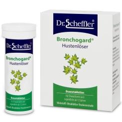 Bronchogard® Hustenlöser Brausetabletten