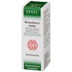 Bronchosyx comp. Tropfen