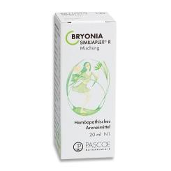 BRYONIA Similiaplex® R