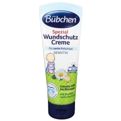 Bübchen® Spezial Wundschutz Creme