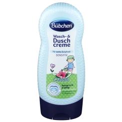 Bübchen® Wasch- & Duschcreme Classic
