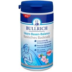 BULLRICH Säure Basen Balance basisches Badesalz