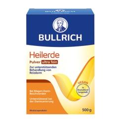 BULLRICHS HEILERDE EIN+AUF