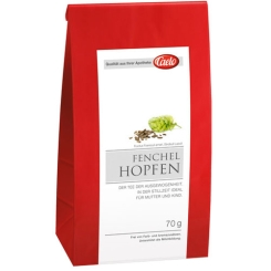 CAELO Fenchel-Hopfen-Tee