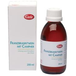 CAELO Franzbranntwein mit Campher
