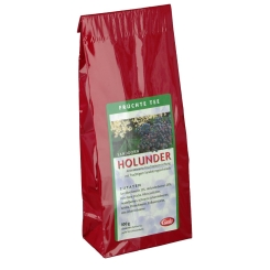CAELO Wellness Früchtetee Sanddorn-Holunder