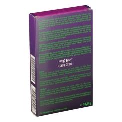 Cafecito® Koffeinhaltige Kautabletten