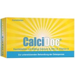 CalciDoc®