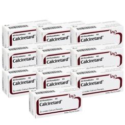 Calciretard® Filmtabletten