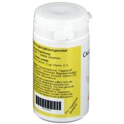Calcium 600mg + D3 Tabletten