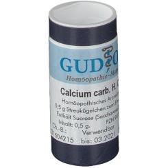 CALCIUM CARBONICUM Hahnemanni C 30 ED Globuli