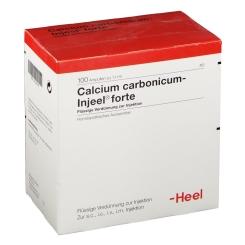 Calcium carbonicum-Injeel® forte Ampullen