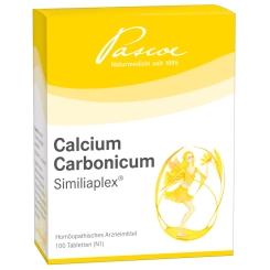 CALCIUM CARBONICUM Similiaplex®
