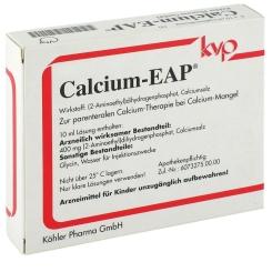 Calcium-EAP® Ampullen