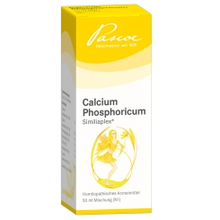 CALCIUM PHOSPHORICUM Similiaplex®